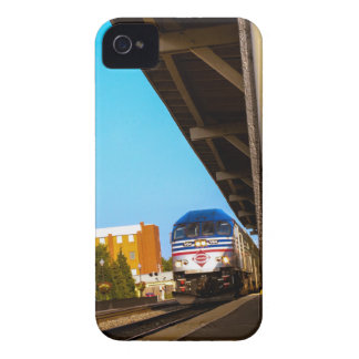 Train Station Case-Mate iPhone 4 Case