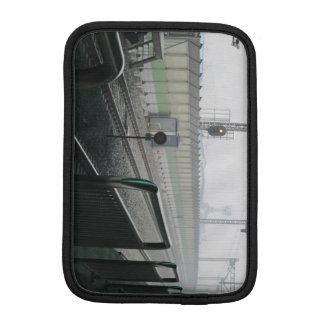 Train Station iPad Mini Sleeve