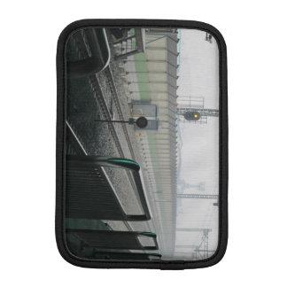 Train Station iPad Mini Sleeve