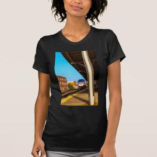 Train Station Shirt