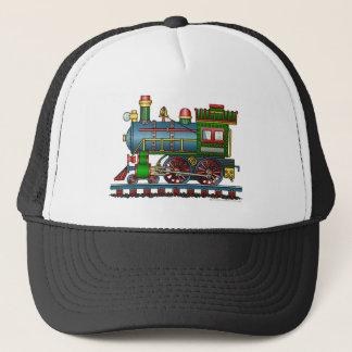Train Steam Engine Choo Choo Hats