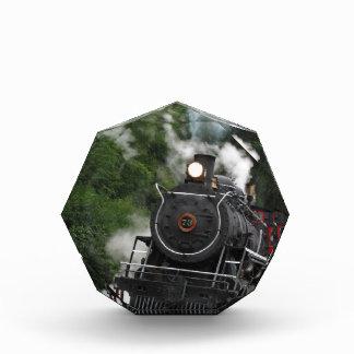 train steam rail railway station engine rails art award