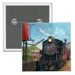 Train - Strasburg Number 9 Pins