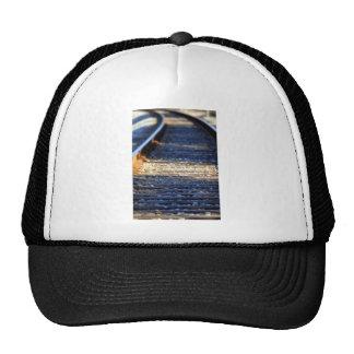 Train Tacks Trucker Hat