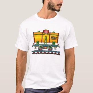 Train Tank Car Railroad Apparel