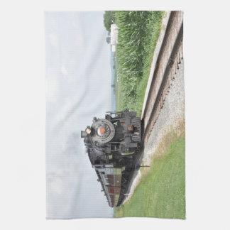 Train Towel