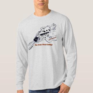 Train Wreck Endings stuff T-Shirt