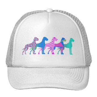 Train your Great Dane Trucker Hat