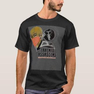 TRAINED ASSASSINS! T-Shirt