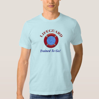 Trained To Go Shirt