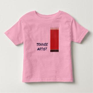 Trainee Artist Toddler T-shirt