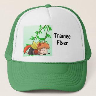 Trainee Flyer Trucker Hat