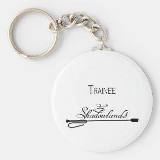 Trainee Keychain