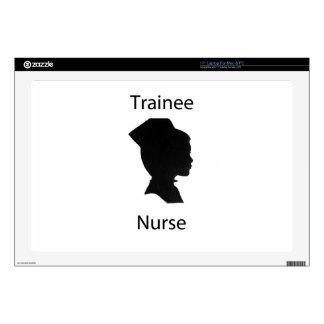 trainee nurse laptop skins