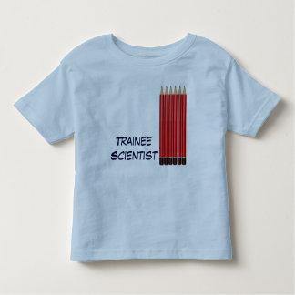 Trainee Scientist Toddler T-shirt