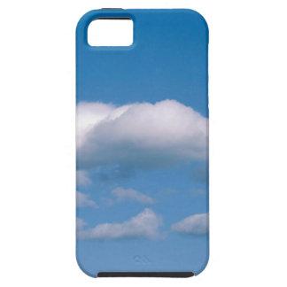 Traineras de las nubes iPhone 5 Case-Mate cárcasa