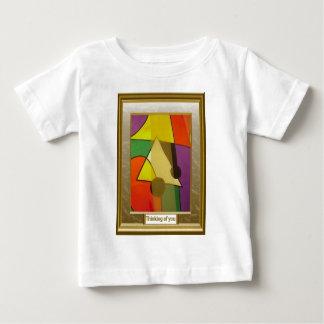 Traingulate Baby T-Shirt