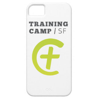 Training Camp SF iPhone Cover