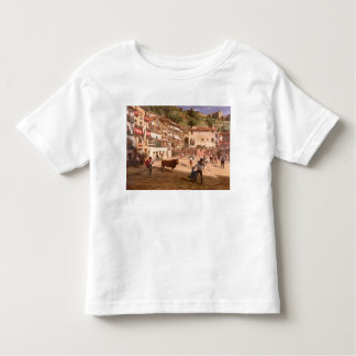Training Fight in Biscay, 1869 Shirt