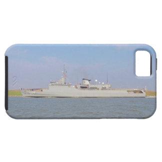 Training Frigate U27 iPhone 5 Covers