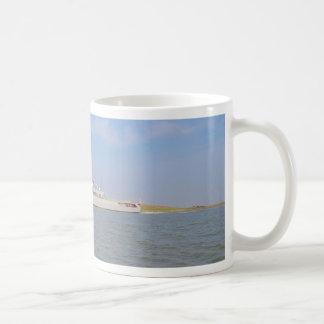 Training Frigate U27 Coffee Mug