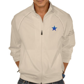 Training Jaket (Starwide) Shirt