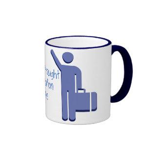 TrainOfThought Mugs