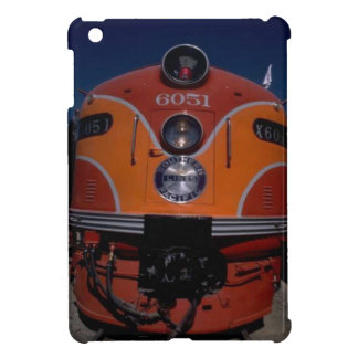 Trains and tracks - Train 6051 Case For The iPad Mini