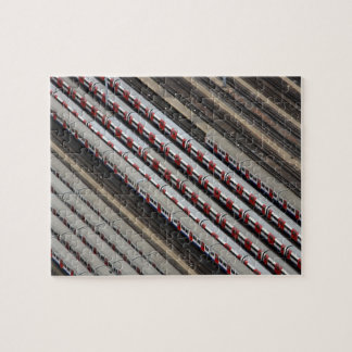 Trains-Impossible Jigsaw Puzzle
