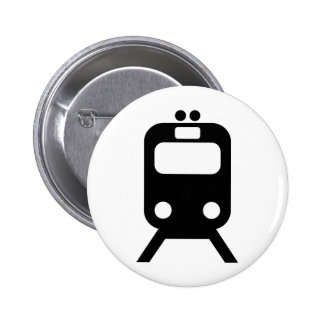 Trains lover products buttons