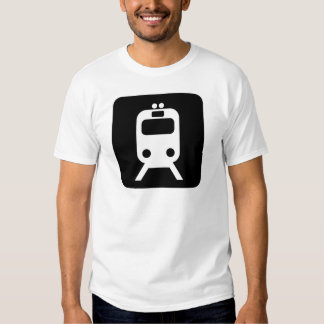 Trains lover products! shirt