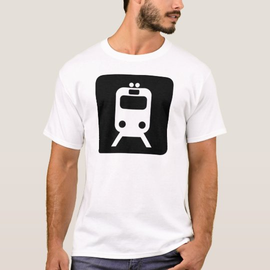 Trains lover products! T-Shirt