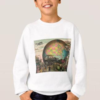 Trains, Planes & Everything Else Sweatshirt