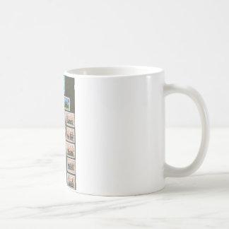 Trains, railways, locomotives 1 coffee mugs