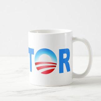 TRAITOR Obama Coffee Mug
