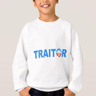 TRAITOR Obama Sweatshirt