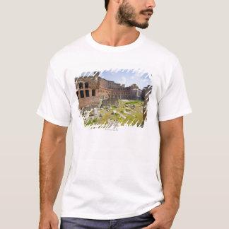Trajan's Market (Latin: Mercatus Traiani, 2 T-Shirt