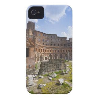 Trajan's Market (Latin: Mercatus Traiani, iPhone 4 Case