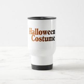 Traje de Halloween Tazas De Café