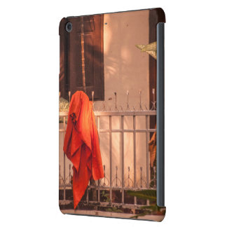 Traje de los monjes funda de iPad mini