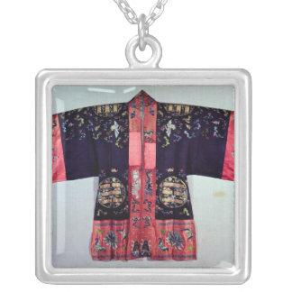 Traje del Taoist con la ji Yin y Yang del Tai Joyeria Personalizada