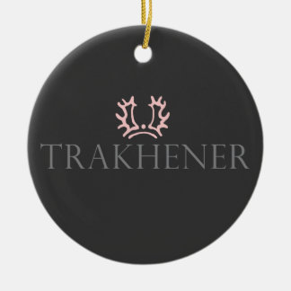 Trakhener Ceramic Ornament
