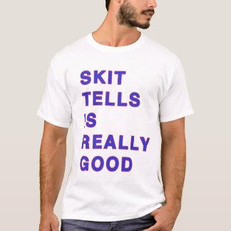 Trale Lewous Skit Tells T-Shirt