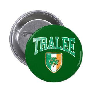 TRALEE Ireland Pins