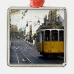Tram 28, Lisbon, Portugal Enfeite De Natal