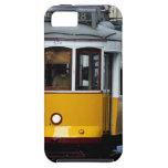 Tram 28, Lisbon, Portugal Capas De iPhone 5 Case-Mate