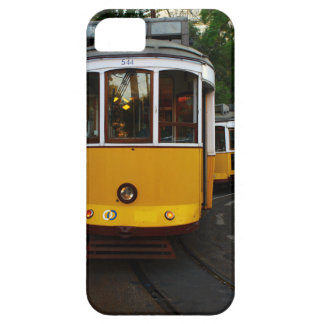 Tram 28, Lisbon, Portugal iPhone SE/5/5s Case