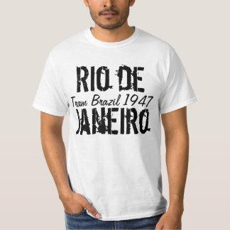 Tram Brazil 1947 T Shirts