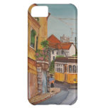 TRAM COVER FOR iPhone 5C