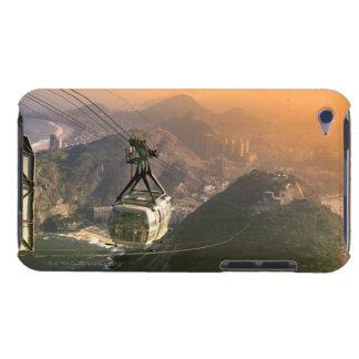 Tram in Rio de Janeiro, Brazil Case-Mate iPod Touch Case